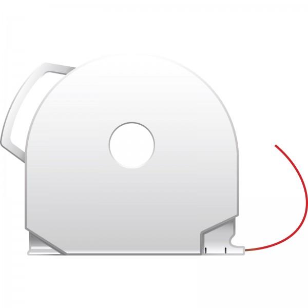 Фото нить для 3D-принтера Картридж ABS CubePro 1