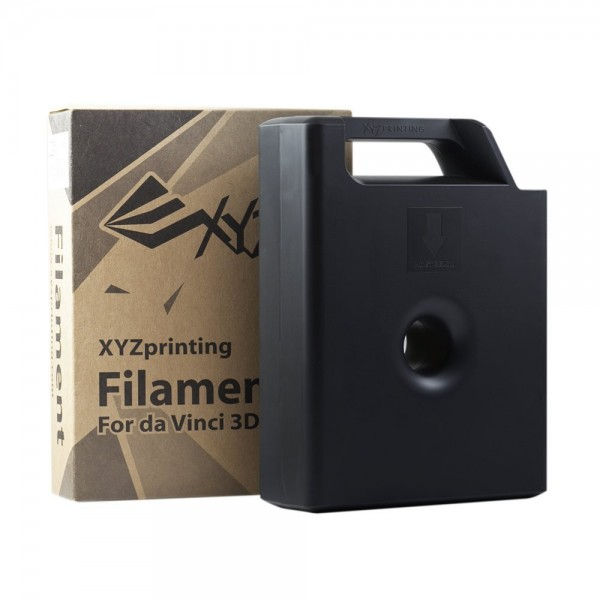 Фото нить для 3D-принтера Картридж da Vinci ABS 1.75 мм (XYZPrinting)