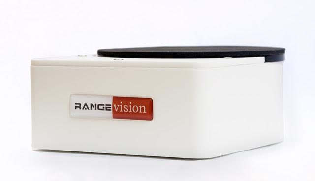 Фото поворотный столик RangeVision (TS-12)