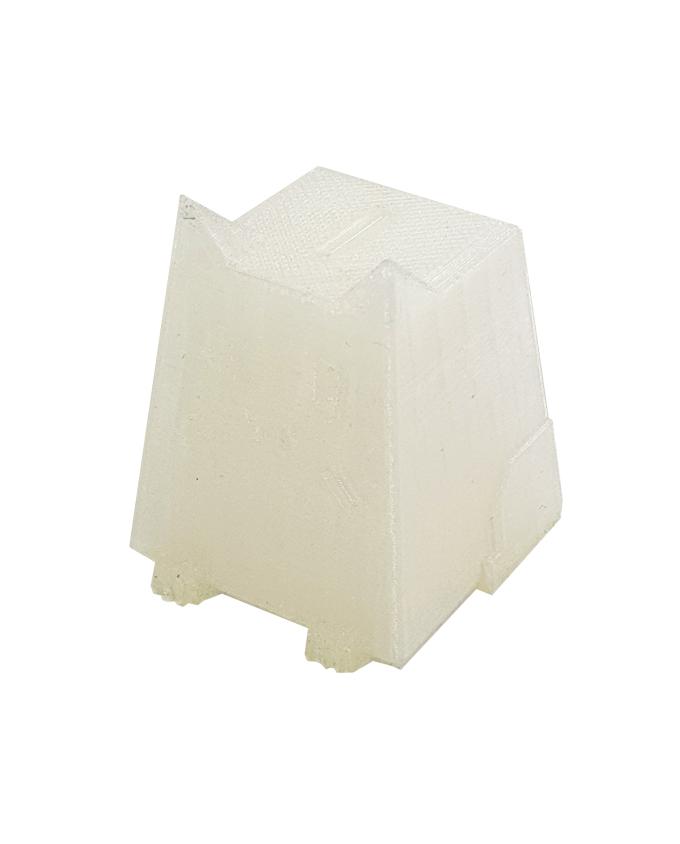 Фото пример пластика sem цвет прозрачный