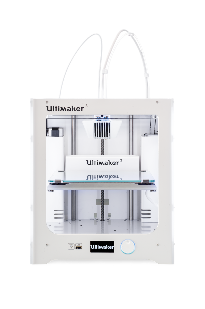фото 3D принтер Ultimaker 3 (2)