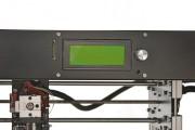 3д принтер  3DQ One 1