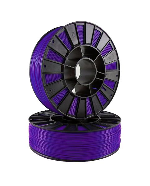 Фото PLA пластик 1,75 SEM фиолетовый 1