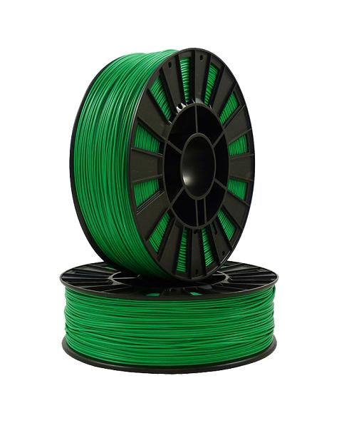 Фото PLA пластик 1,75 SEM зеленый 1