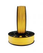 PLA пластик 1,75 SEM желтый 2
