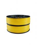 PLA пластик 1,75 SEM желтый 3
