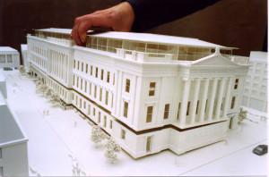3D в архитектуре