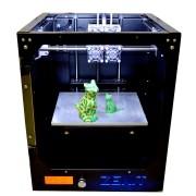 3д принтер Zenit DUO