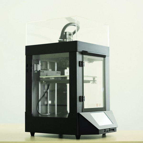 Фото 3D принтер Raise3D N1 Dual 1