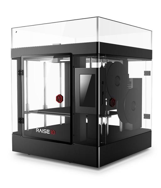 Фото 3D принтер Raise3D N2 Dual 1 (2)