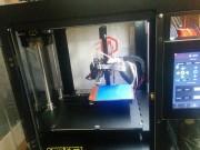 3D принтер Raise3D N2 Dual 3