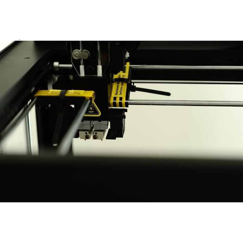 Изображение модели, напечатанной на 3D принтере Raise3D N2 Dual plus 7