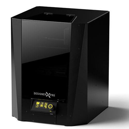 фото 3D принтер Picaso 3D Designer X Pro 2