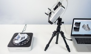 Фото 3D сканера Shining 3D EINSCAN PRO