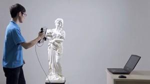 Фото 3D сканера Shining 3D EINSCAN PRO 1