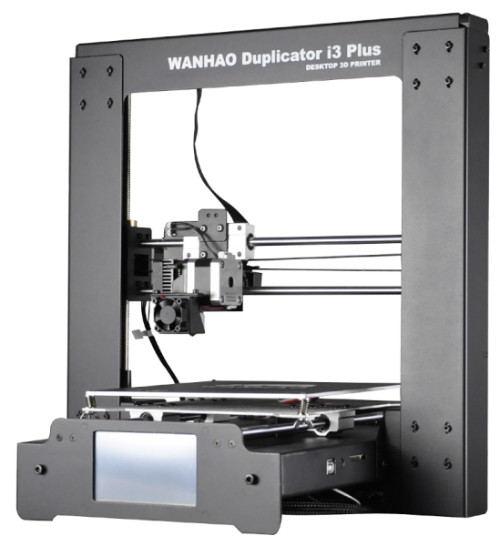 Фото 3D принтер Wanhao Duplicator i3 Plus