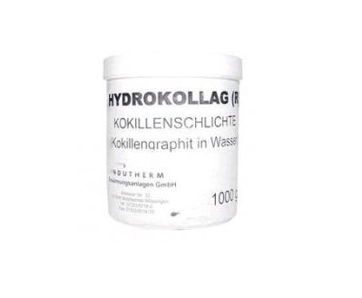 Фото Гидроколлаж для герметизации стыка тигель-фильера для СС400