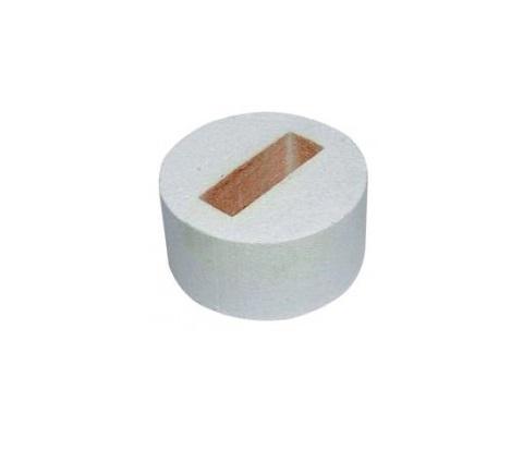 Фото Изолятор (прокладка) под прямоугольную фильеру для СС400 (Da=98,H=50,66 х 21)