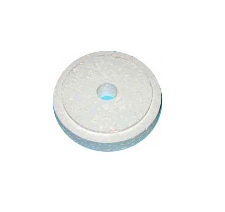 Фото Изолятор тигля нижний для VС 500, 600 ( D=78; H=25мм до1700гр)