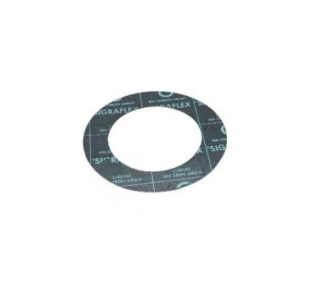 Фото Прокладка для опок D=100мм графит. 189/110 х 1
