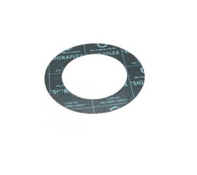 Фото Прокладка для опок D=160мм графит 189/170 х 1
