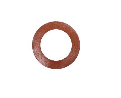 Фото Прокладка для опок D= 70мм силиконовая 169/80 х 2