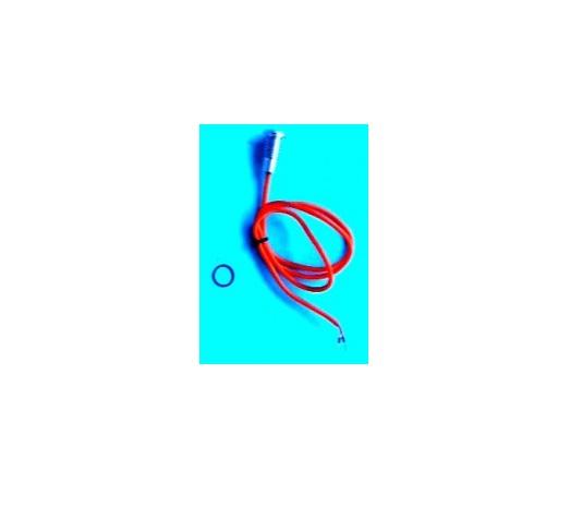 Фото Штеккер термопары с кабелем 0,75м к генератору (50410010)