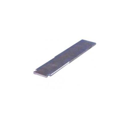Фото Шток кристаллизатора для полосы 5 х 30 мм (для ИНДУТЕРМ СС400)