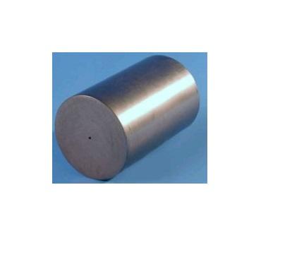 Фото Тигель графитовый для грануляции для VC400 (D=68;H=120мм отв.d=2мм) МПГ6, РФ