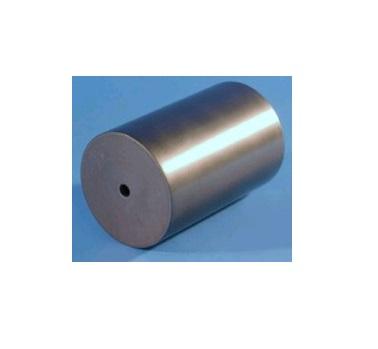фото Тигель графитовый для литья для VC200,300,500,600 ( D=78 H=120 отв.d=8/3мм; V= 245 куб.см.), оригинал, Германия