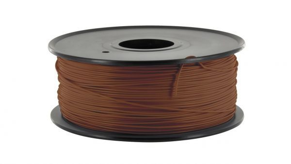 Фото ABS пластик FL33 1 кг коричневый