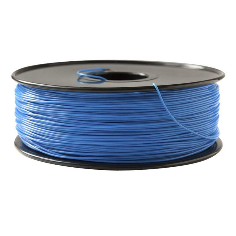 Фото ABS пластик FL33 1 кг синий