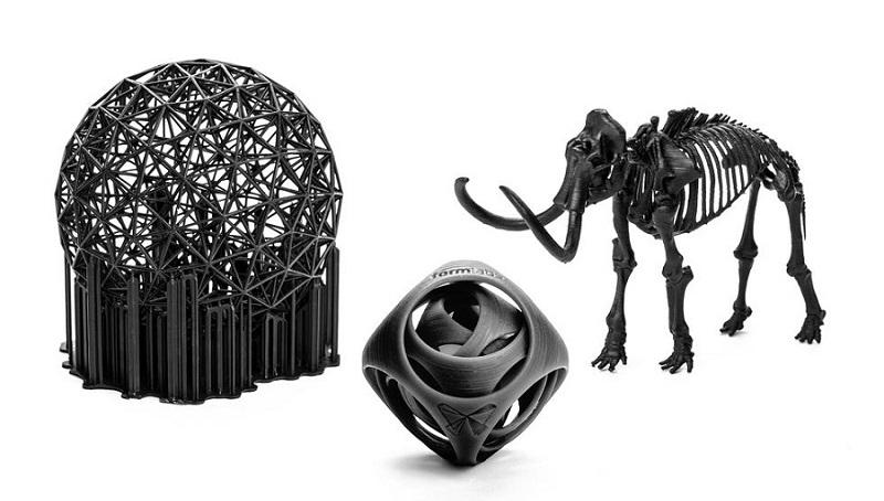 Фото 3D печать из фотополимера