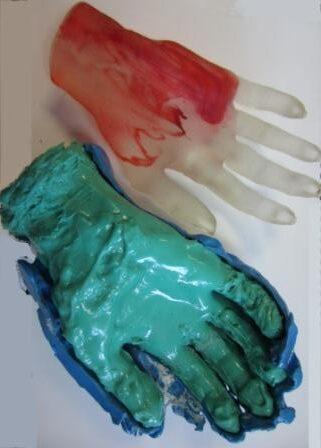 Фото Резина силиконовая для форм Lasil-C_3