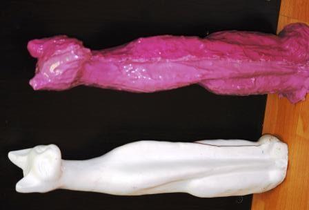 Фото Резина силиконовая для форм Lasil-V