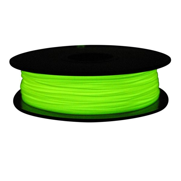 Фото ABS пластик FL33 0.5 кг зеленый