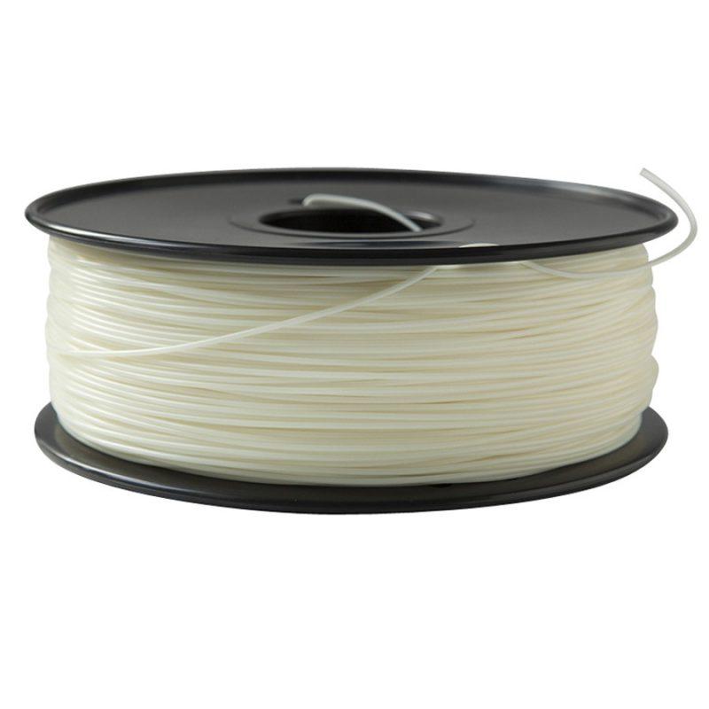 Фото Flexbile пластик FL33 0.8 кг резиновый белый