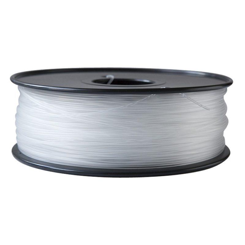 Фото Flexbile пластик FL33 0.8 кг резиновый прозрачный