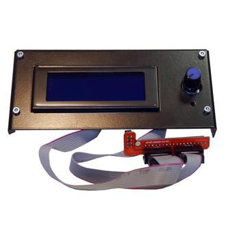 Фото LCD экран для 3D принтера Prism Mini