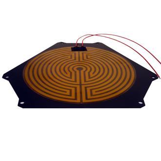 Фото Нагревательный стол для 3D принтера Prism Mini