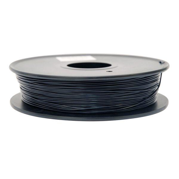 Фото PLA пластик FL33 0.5 кг чёрный