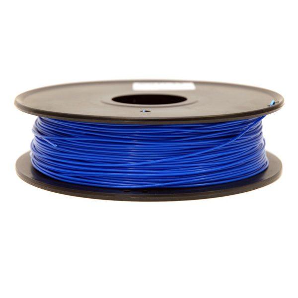 Фото PLA пластик FL33 0.5 кг синий