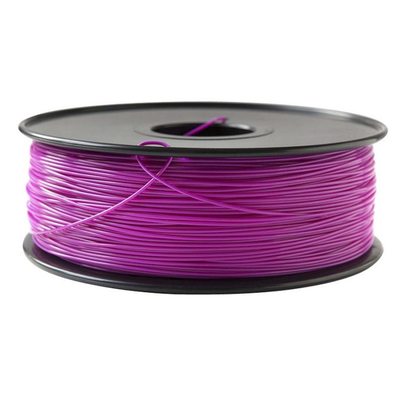 Фото PLA пластик FL33 1 кг фиолетовый