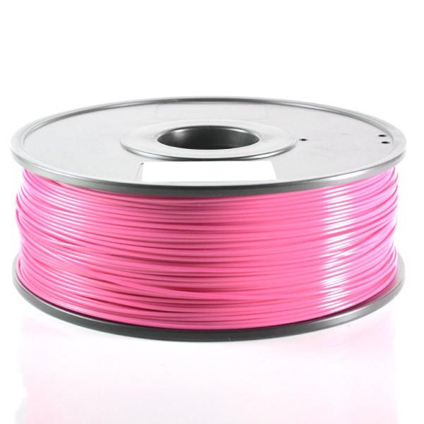 Фото PLA пластик FL33 1 кг розовый