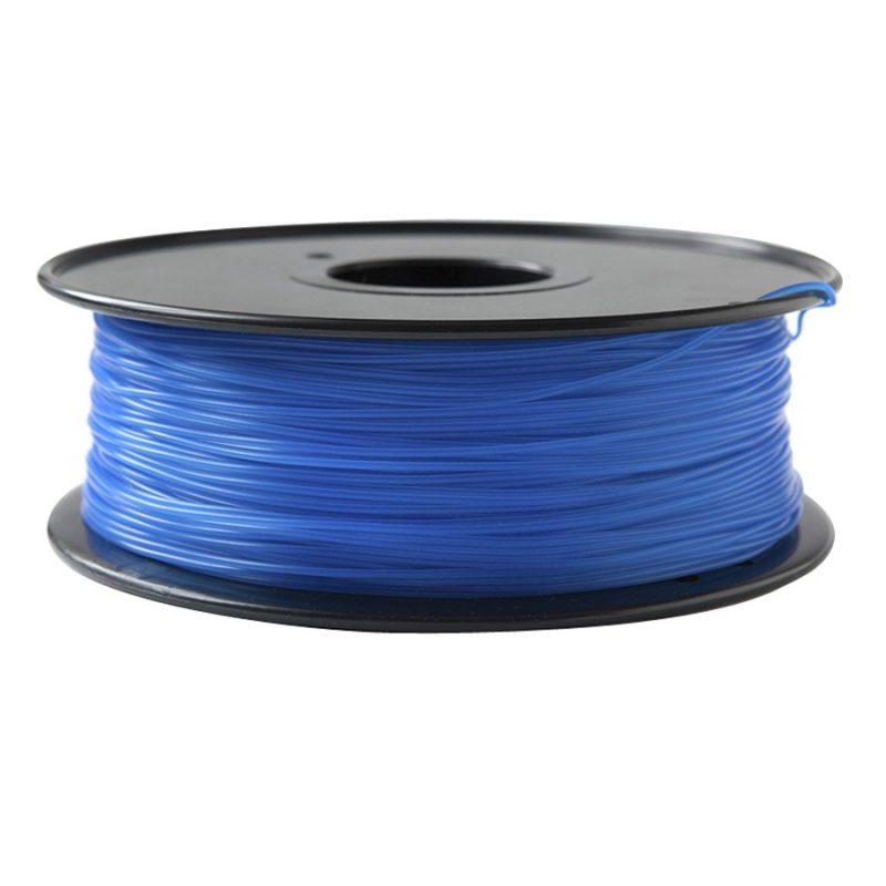 Фото PLA пластик FL33 1 кг синий