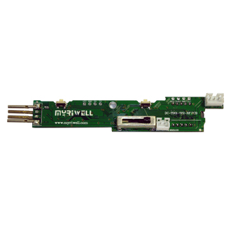 Фото Плата управления для 3D ручки Myriwell (с дисплеем)