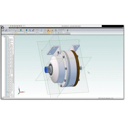 Фото ПО для печати 3D Systems Geomagic Design_1