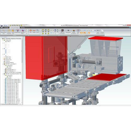 Фото ПО для печати 3D Systems Geomagic Design_2