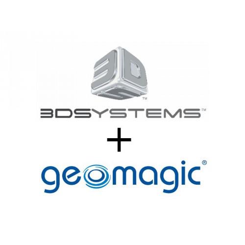 Фото ПО для печати 3D Systems Geomagic Sculpt