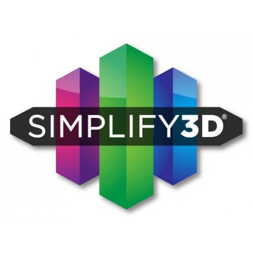Фото ПО для печати Simplify3D